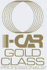 I-Car Gold Professional Body Shop
