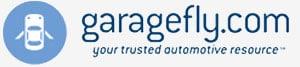 Garagefly Logo for Reviews, Customer Testimonials