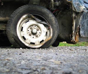 what to do after an accident, car crash