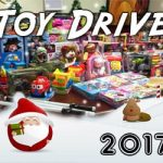 Capitol Collision Christmas Toy Drive