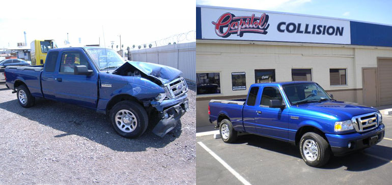 collision-repair-on-ford-ranger